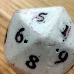 Anti-Crit GM d20